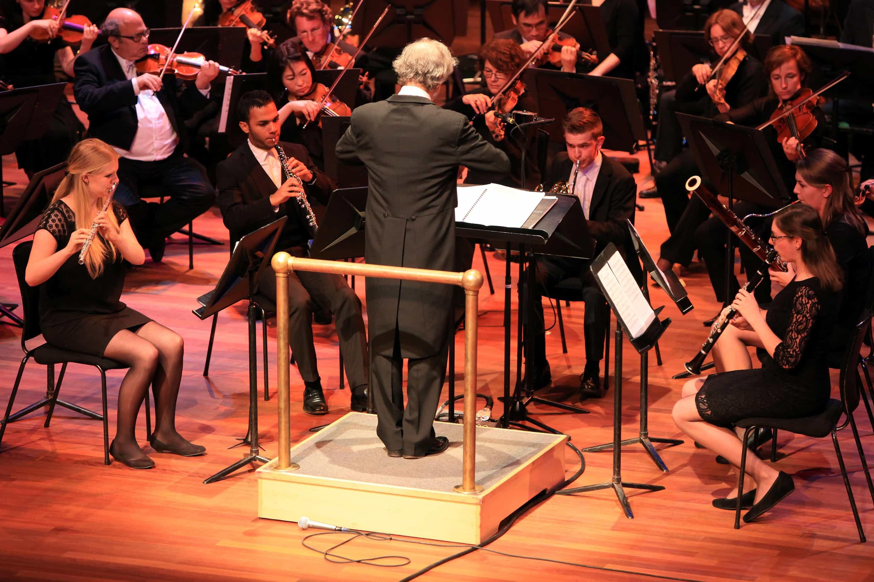 HaFa-Concert met Philharmonie zuidnederland
