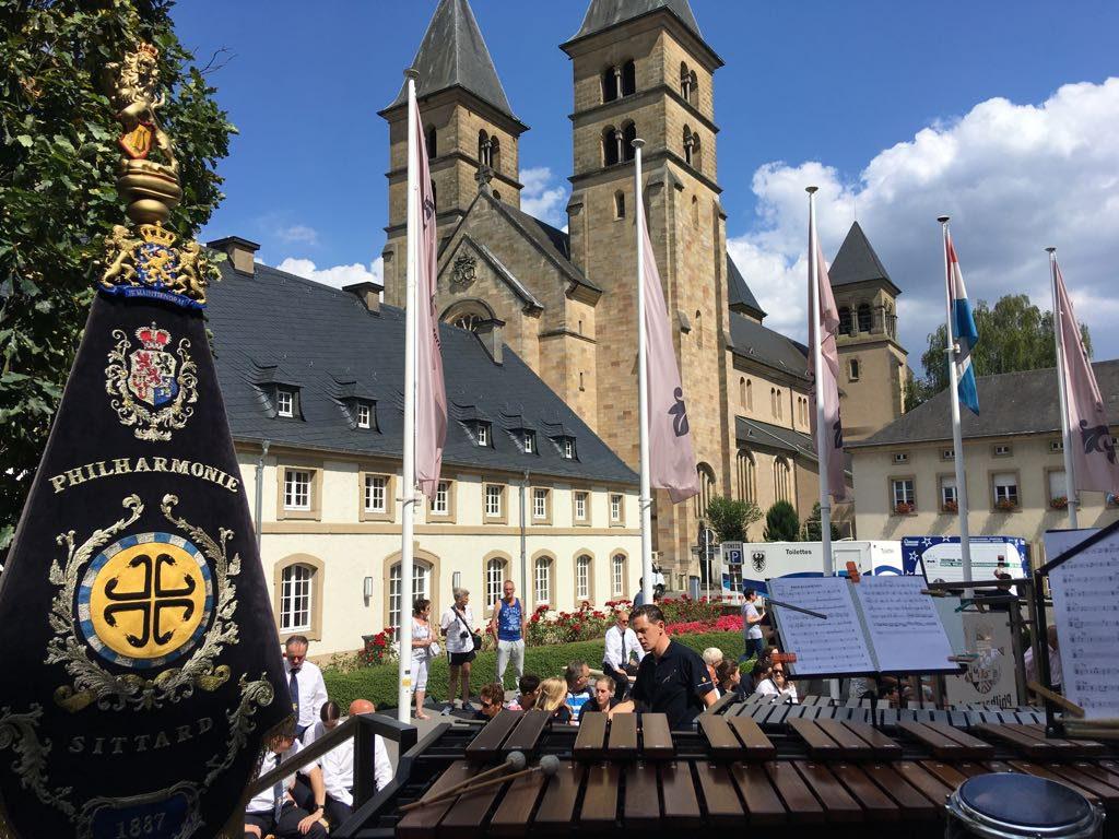Echternach Concert (Luxemburg)